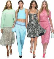 Modni trendovi za proleće/leto 2014. godine