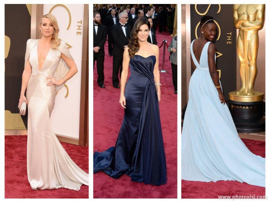 Najlepše haljine sa 86. dodele Oskara 2014.