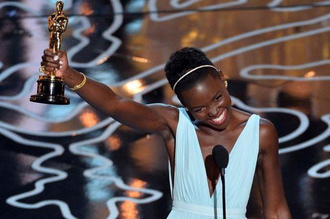 Dobitnici Oskara 2014.