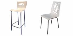 Metalne stolice