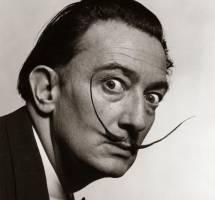 Salvador Dali - genije ili...