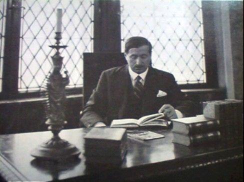 Jovan Dučić (anegdote)