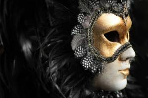 O maskama