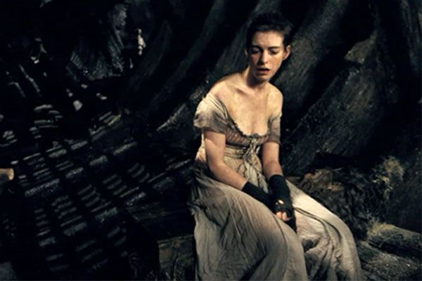 I Dreamed A Dream (Anne Hathaway)- Les Misérables