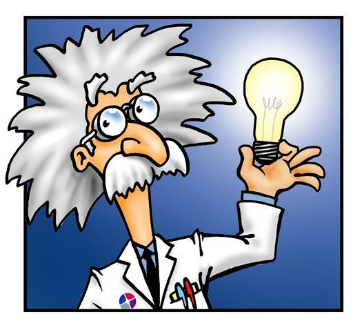 Pronalazači i njihovi izumi
