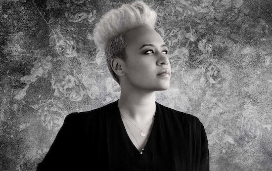 Emeli Sandé | Maybe (Acoustic)