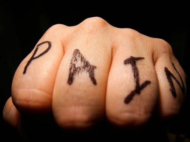 Hroničan bol - kako ga lečiti ishranom?