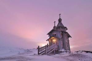 12 zapanjujuće prelepih svetilišta koja izgledaju nestvarno