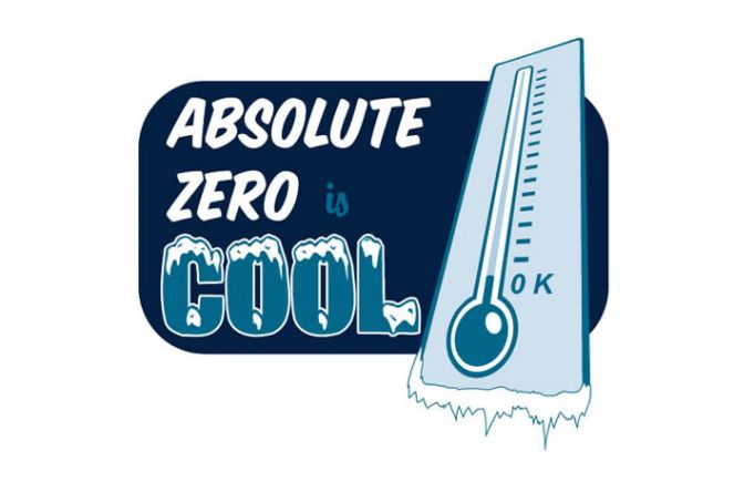 Šta je apsolutna nula?
