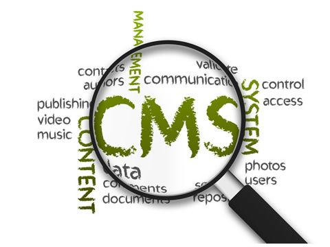 Šta je CMS?
