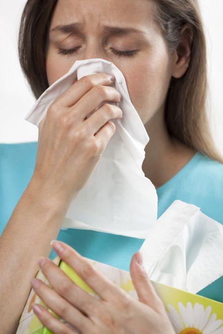 Šta sve možete da uradite da biste pobedili grip?