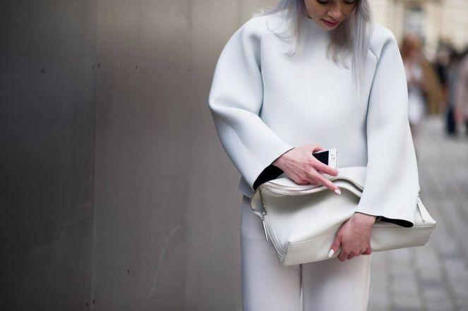 Nosite belu boju i ove zime!