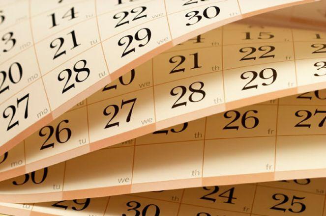 Kako su meseci u godini dobili nazive?