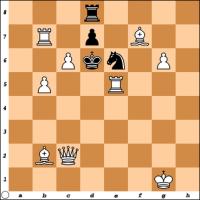 Šahovski problem br. 27