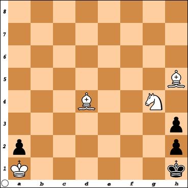 Šahovski problem br. 30