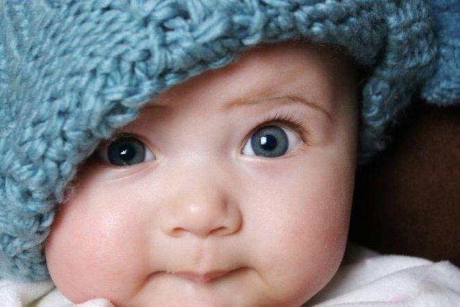 Zanimljivosti o bebama rođenim u zimskom periodu
