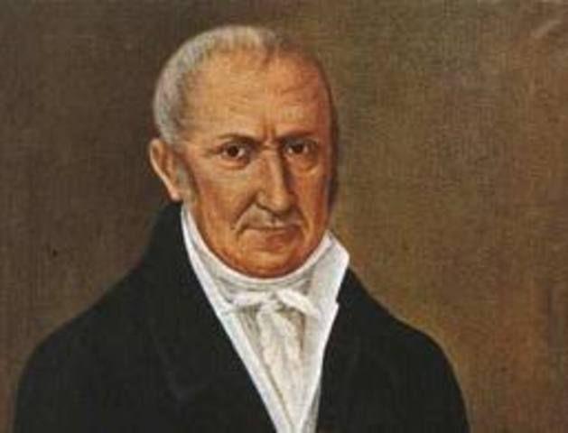 Алесандро Волта (Alesandro Volta)