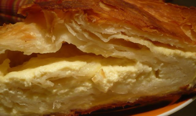 Zlatiborska pita