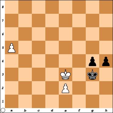 Šahovski problem br. 32