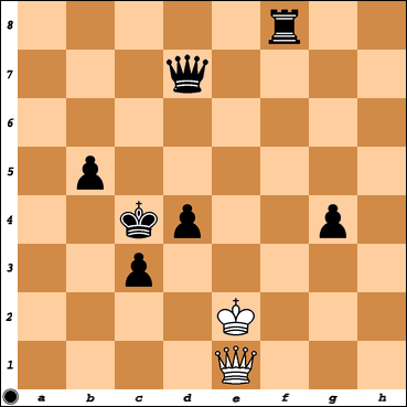 Šahovski problem br. 33