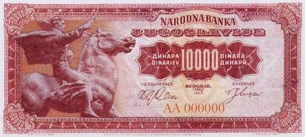 Žargonski nazivi za novac: cigla, konj, som, glava...