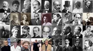 Spisak svih dobitnika Nobelove nagrade za književnost