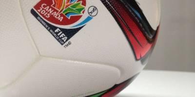 Светско првенство у фудбалу за жене