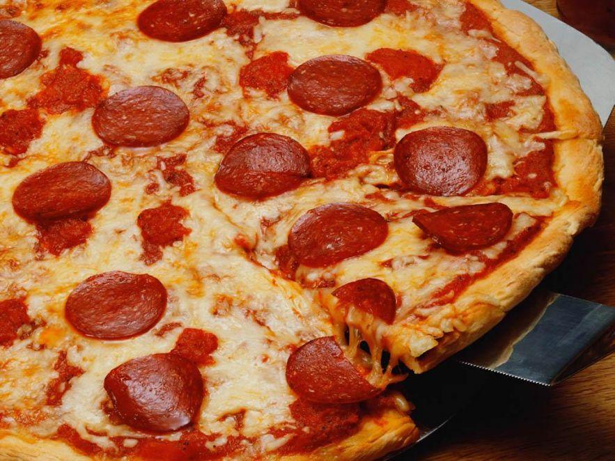 Pica (Pizza) - Kada je nastala i vrste pica