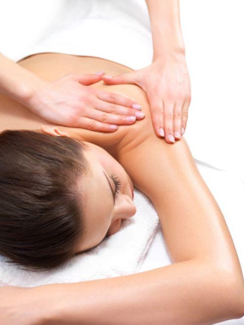 Moć dodira - efekti masaže na zdravlje čoveka