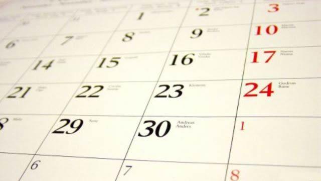 Novojulijanski kalendar