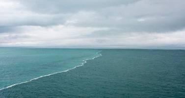 Neobičan fenomen - Susret Baltičkog i Severnog mora
