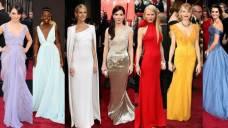 U susret dodeli Oskara - najlepše haljine