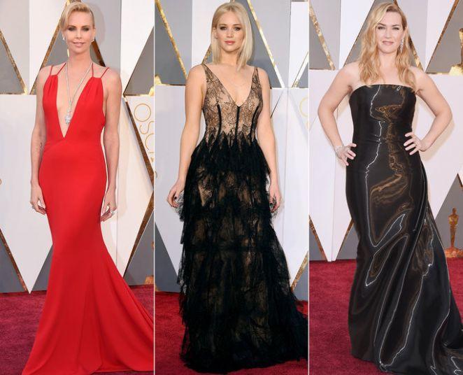Najlepše haljine sa 88. dodele Oskara 2016.