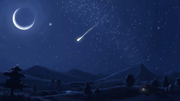 Jedna se odroni zvezda -  Hajnrih Hajne