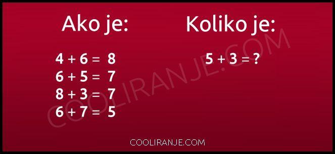 Zanimljiva matematika 7