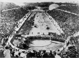 Prve moderne Olimpijske igre