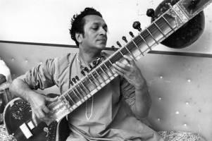 Рави Шанкар