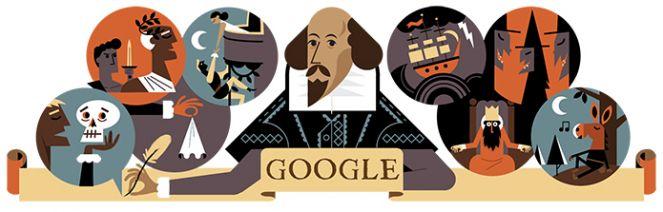 Вилијам Шекспир (Wiliam Shakespeare)