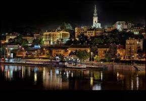O Beogradu