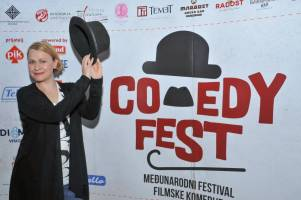 Zavrsen Comedy fest / Closing party