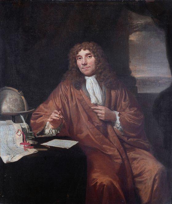 Антони ван Левенхук
