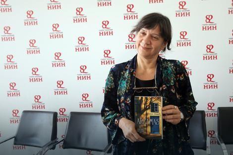 Ivana Dimić dobitnica NIN-ove nagrade za 2016.