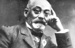 Ludvik Lazar Zamenhof
