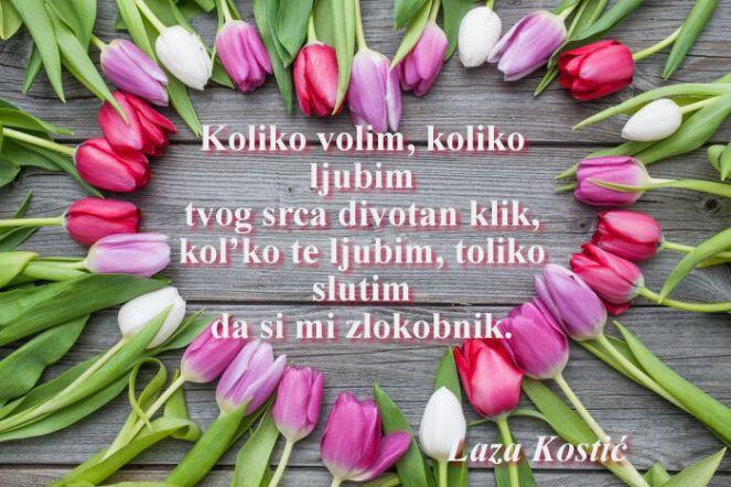 Lala - Laza Kostić