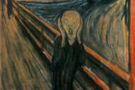 Krik (Vrisak) - Edvard Munk