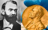 Prva Nobelova nagrada za književnost